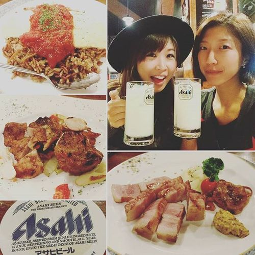 Cheers かんぱい 吼噠啦! Bff Cheers Tokyo Shinjuku