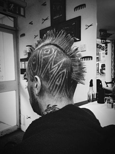 Barber Barber Shop TC TURKİSH BARBER