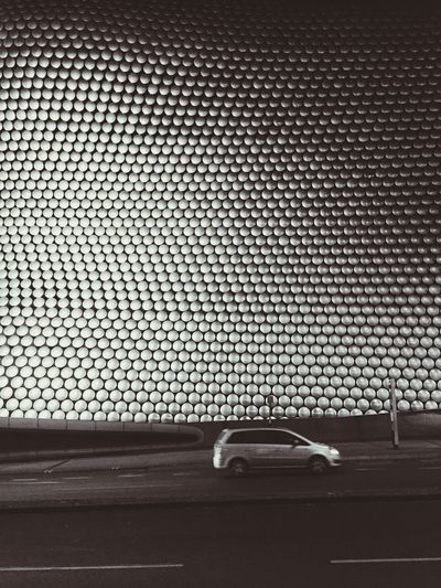 Check This Out Car West Midlands Bull Ring Uk England The Architect - 2016 EyeEm Awards