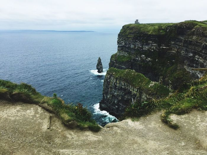 Irish hike 💕 ☘️ An Eye For Travel