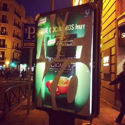 Neko. Madrid. Streetart.