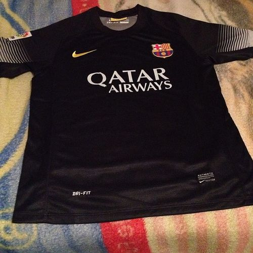 For sale xD Barcafc Jersey Bara Bara ??