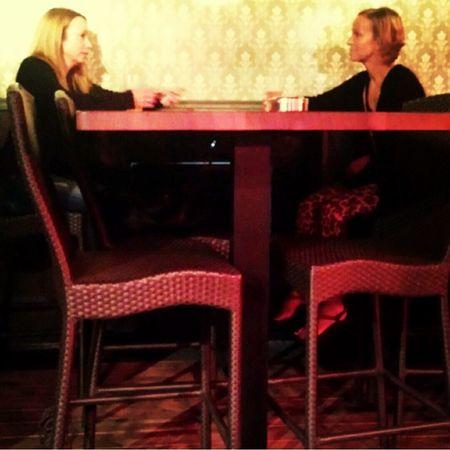 Short People Best Friend Stockholm Enjoying Drinks !!