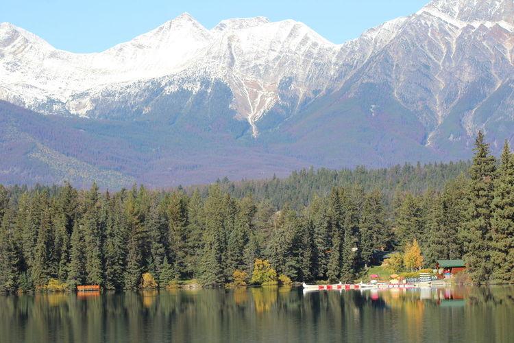 mountain Canada