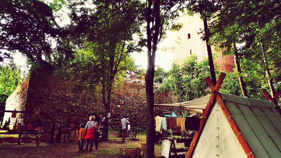 How Is The Weather Today September 2016 Summer 2016 The Places ı've Been Today Summer ☀ Medieval Market Medieval Medieval Fair Medieval Days Castle Altmark Apenburg Evening Light People Photography