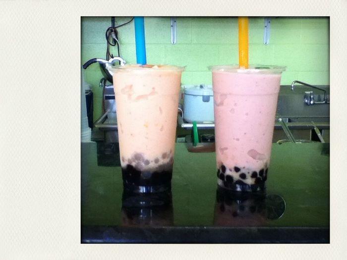 Boba Drinks ✌