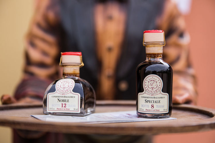 Vinegar Balsamic Barrel Balsamic Vinegar Modena Italy Gourmet Gourmet Food Traditional Barrels BlackEdition Aged Vinegar Old Gastronomy Condiment Italian Tradition Emilia Romagna Emilia Romagna Italy Vinegar Bottle