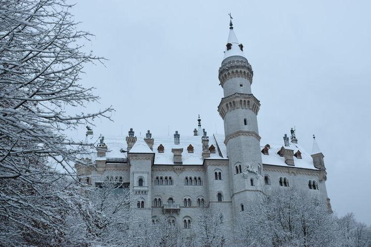 Bayerische Schlösser Bayern Germany Bayern, Germany Füssen, Bayern, Deutschland Schloss Schloss Neuschwanstein