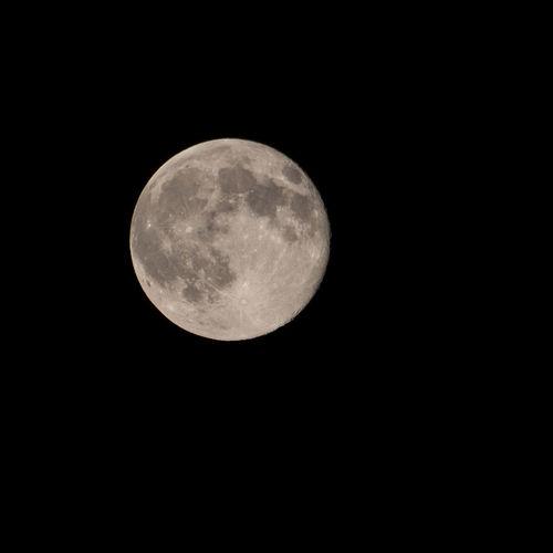 Supermoon July 2014 Supermoon Moon Full Moon Luna