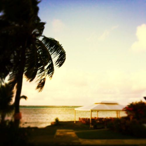 i want to go back on this day Sea And Sky Saipan Like (: First Eyeem Photo