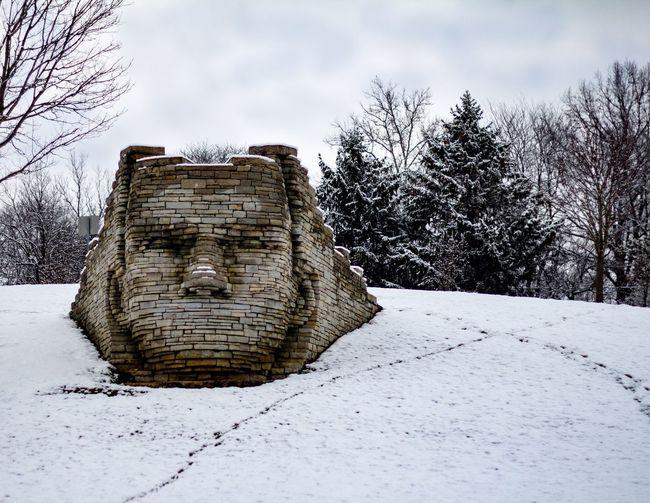 Head Sculpture EyeEm Sculpture Face Stone Fine Art Photography Photography Beautiful