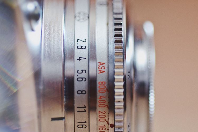 Focus rings... Measurement Optics Optical Instrument Optical Device Rings Aperture Numbers Business Tech Industry Closeup Technology Instrument Vintage Retro Camera Camera Retro Lens - Optical Instrument Lens Number Instrument Of Measurement Close-up Indoors  No People Accuracy Metal Selective Focus Still Life Glass - Material