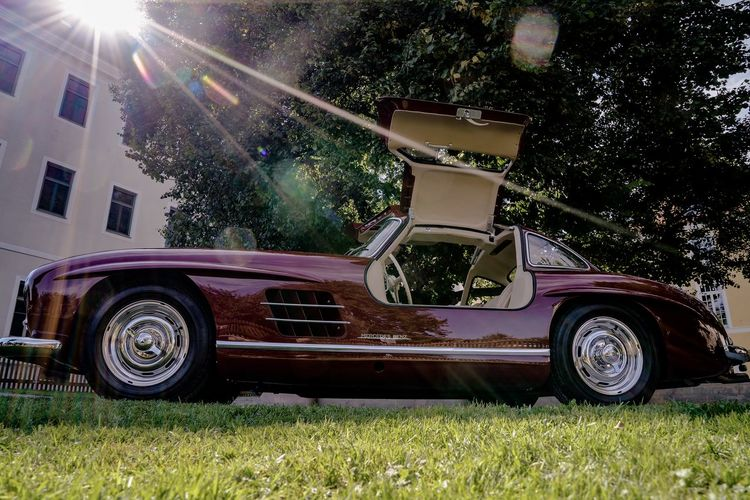 Mercedes 300SL Cars EyeEm Market © Eyeem Marketplace Mercedes Mercedes-Benz Photography In Motion Building Exterior Car Car Interior Car Point Of View Land Vehicle Luxury Luxury Car Mode Of Transportation Motor Vehicle No People Photo Of The Day Photography #photo #photos #pic #pics #tagsforlikes #picture #pictures #snapshot #art #beautiful #instagood #picoftheday #photooftheday #color #all_shots #exposure #composition #focus #capture #moment Photography By Me Red Car Red Color Retro Styled Sunlight Transportation Wheel