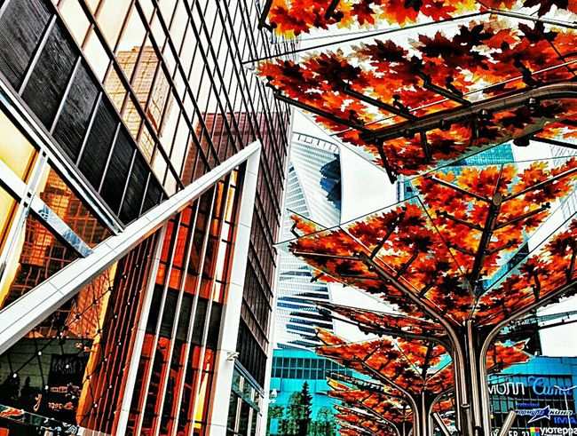 The Architect - 2016 EyeEm Awards Architecture Skyscraper City Russia Eye4photography  Taking Pictures Taking Photos Walking Around EyeEm EyeEm Gallery Colorful Cool