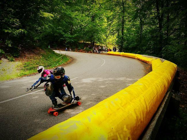 Downhill championship DK