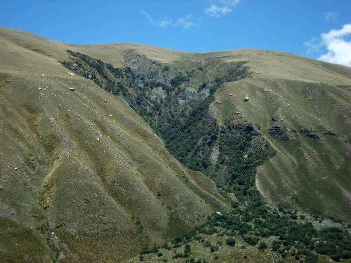 Peruvian Map on the hill...AMAZING!!! PeruLover 🎆