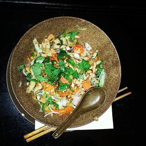 Vietnam Vietnamfood Food Chicken Nudles Rosa-Luxemburg-Platz