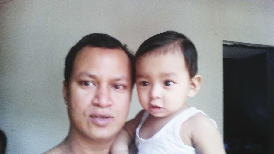 My World, My Son, Aayan First Eyeem Photo