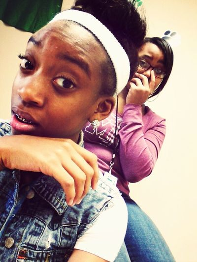 Me & Lil Mama