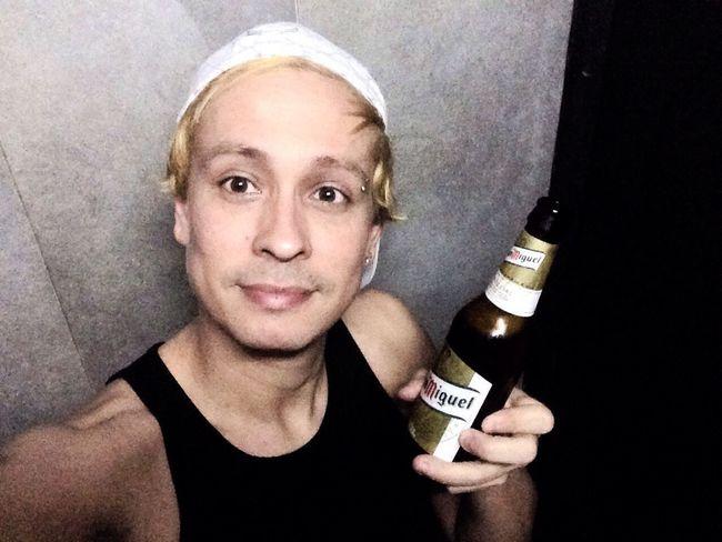 Cervejinha no domingo!!!