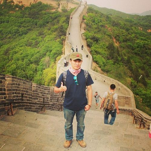 China Chinese Thegreatwall Greatwall meigers instagood instamood