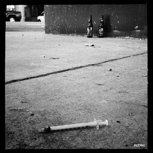 Streetphoto_bw Mob Fiction NEM Street Imperfect Postcards