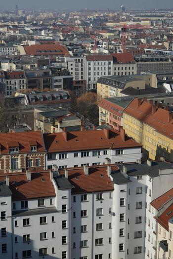 Wohnen in Berlin Mitte Berlin Mitte Mieten Verdichtung Wohnungsbau Häuser Teuer Verdichtetete Bebauung Wohnen