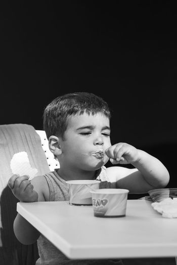 Sweet Child EyeEm Best Shots Black & White Stree Photography Capture The Moment