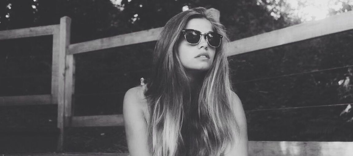Black & White Vintage Good Day Good Times