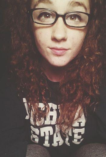 Me Bruh Stoner Aye  my hair is getting so long!