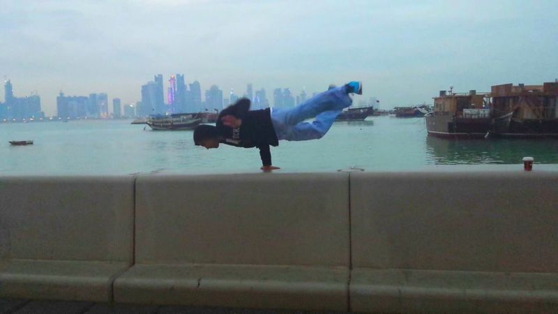 BBOY Comment And Critique: Add 1 & Give Feedback On 3