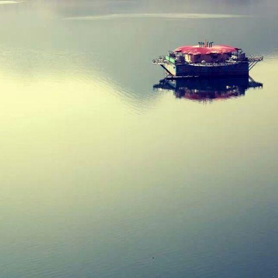 청풍랜드 강 바람 힐링