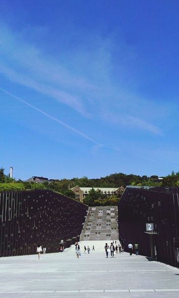 School University Ewha Ewha Womans University miss my school always😌😌😌😌😌😌😌 haha .. Took this pic about 5 years ago actually