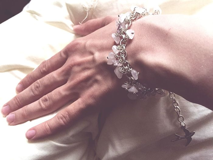 Jewelry Handmade Handmade Jewellery Handcraft Bracelet Rose Stone Swallow