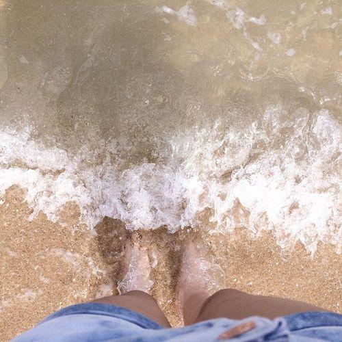 Beach day. ☀️ Sierrasummergiveaway