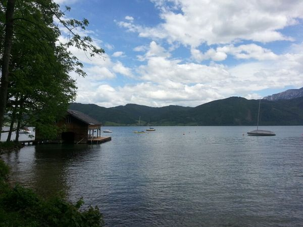 Attersee Austria Great Outdoors Attersee