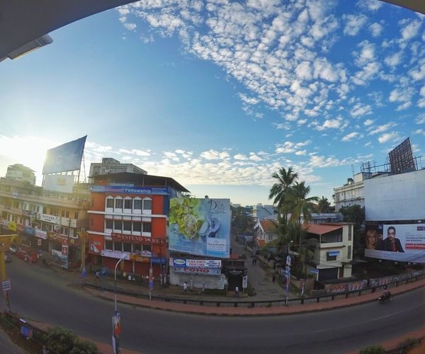 Sky City Outdoors Day No People Break The Mold Indiapictures Indianphotographer Illuminated Architecture Reflection EyeEmNewHere The Street Photographer - 2017 EyeEm Awards Light And Shadow ınstagram Goprophotography Gopro Goprooftheday Streetphotography Sky And Clouds Sky_collection Sky And City Cloudporn The Architect - 2017 EyeEm Awards