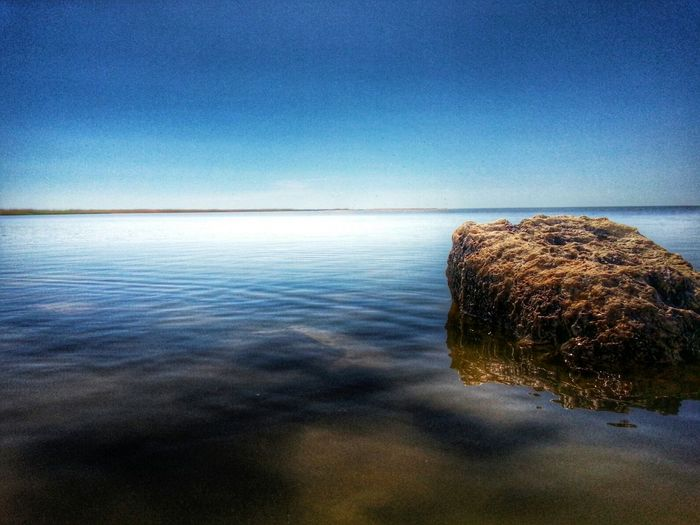 Landscape Landscape HDR Autumn Sea