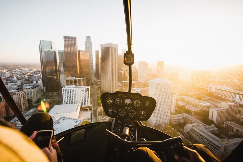 Out here Losangeles Los Angeles, California California Helicopter Aerial Shot Aerial Photography POV Urban Landscape Cityscapes Fresh On Market 2016