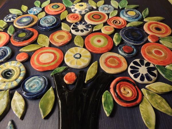 Abundance Collection Colorful Fattoamano Fattoamanoconamore Fattoappostaperme Large Group Of Objects Multi Colored Particolare Ceramica Particular Pottery Art Repetition Variation