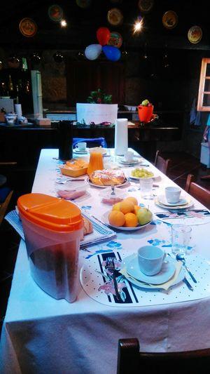 A Taste Of Life Breakfast ♥