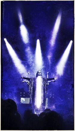 live @BlitzKids In Concert Live Music