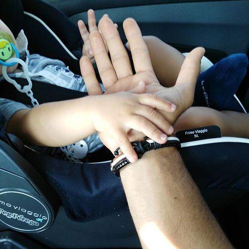 piccoli gesti che valgono una vita... Nipoti Gesti Patto Life Love Photooftheday Piccoligesticheticambianolagiornata