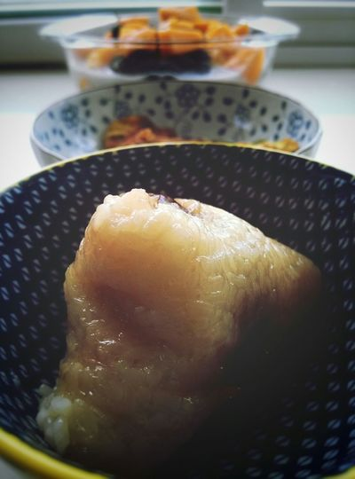 Show Us Your Takeaway! Morning Enjoying Life Breakfast ♥ Traditional Chinese Rice-pudding Food Foodphotography