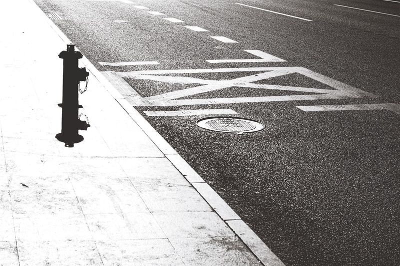 Streetphotography Streetphoto_bw Street Photography Road No People Shenzhen EyeEm Best Shots EyeEm Eyem Collection