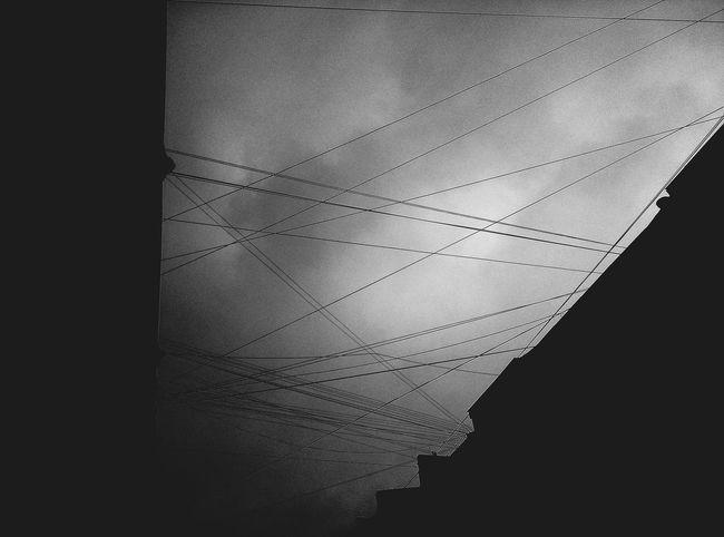 Shadow Blackandwhite EyeEm Bnw Photography Streetphoto_bw