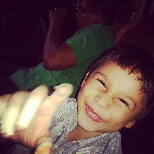 Sonrisitas Sobrino Kiddo Happy