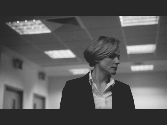 Silk BBC Maxine Peake Screenshot