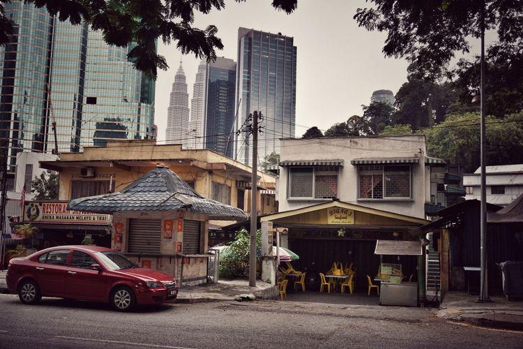 Built Structure Architecture City Skyscraper Kuala Lumpur Kuala Lumpur Malaysia  Cityscape Malaysia Variety Same Same But Different