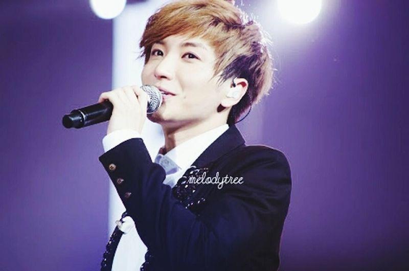 Leeteuk Super Junior The Best Lider Kpop